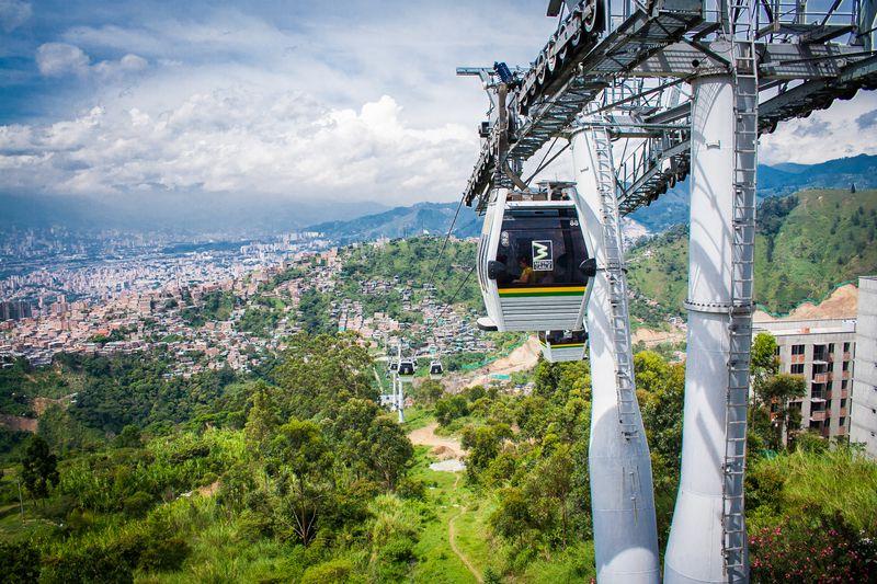 Hotel barato Medellín | Hotel deportista