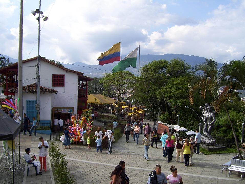 Un gran momento para los hoteles en Medellín